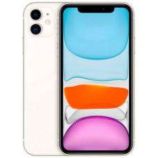 Apple iPhone 11 64 Gb White (CH/2-SIM)