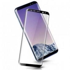 Защитное стекло Samsung S8 Plus/ S9 Plus 5D (Full Cover)