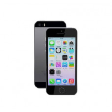 Apple iPhone 5s 16Gb Space Gray. Как новый.