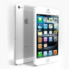 Apple iPhone 5 16 GB Белый. Как новый.