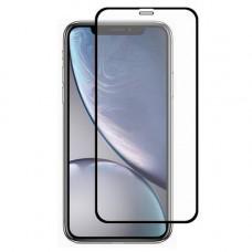 Защитное стекло iPhone Xr/ 11 5D
